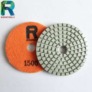 100mm x 5mm Thicker Pads