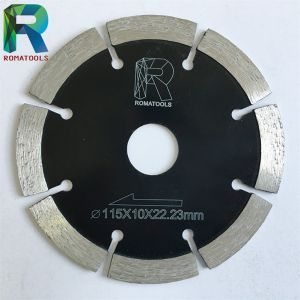 How to improve the life of diamond saw blades?
